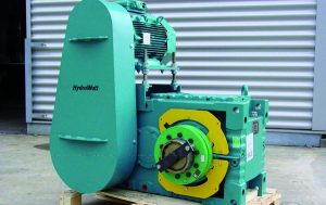 composants de Hydrowatt