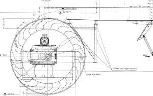 Wasserräder OS von HydroWatt
