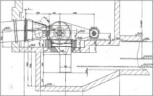 Durchströmturbinen von Hydrowatt